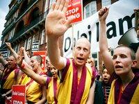 Dalai Lama e o legado de terror da CIA