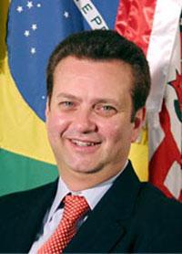 São Paulo: Kassab vence eleições com 60,72% dos votos