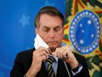 Brasil: Sobre a demissão do ministro Mandetta. 33063.jpeg