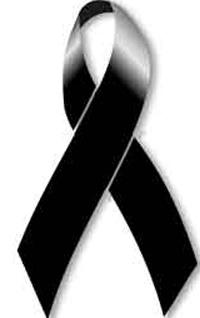 Inter: luto de três dias por Amoretty