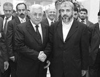 Hamas e Fatah assinaram acordo de paz