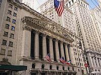 Coronavírus: nos Estados Unidos, mercado de ações dispara enquanto americanos morrem. 33066.jpeg