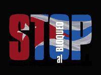 Bloqueio dos EUA contra Cuba é amplamente rejeitado no debate da ONU. 34066.jpeg