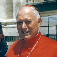Morreu o candidata ao papado, cardeal Aloísio Lorscheider