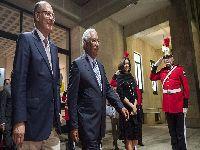 Portugal: aliados de António Costa criticam 'inoportuno' encontro com Temer. 25068.jpeg