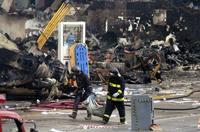 Acidente com vôo 3054: 182 vítimas resgatadas