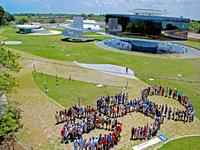 Ação Contra Aquecimento Global Reúne Ambientalistas na Capital