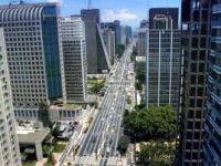 Acidente entre ônibus deixa quatro feridos na Paulista. 17070.jpeg