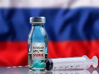 Rússia rejeita politização da Sputnik V contra Covid-19. 35070.jpeg