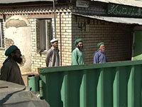 Seita muçulmana em Kazan mantinha crianças em bunker subterrâneo. Foto canal Rossia