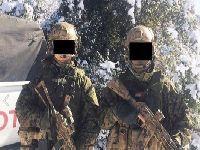 O exército russo elimina o grupo que executou o ataque de drones em enxame. 28072.jpeg