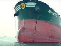 Maior petroleiro da Venezuela passa a sob bandeira russa navegar. 34072.jpeg