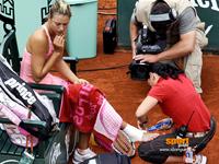 Sharapova não será convocada para final da FedCup