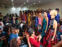 Xtreme Model cria oportunidades para jovens da periferia com concurso de beleza. 34073.jpeg