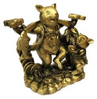 Ano do Rato do Terra- Horóscopo oriental para todos os signos