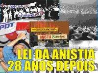 OEA pede explicações ao Brasil sobre Lei da Anistia