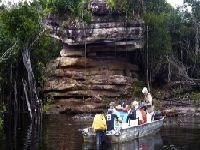 Os lugares sagrados dos povos tukano agora estão no Google Earth. 29075.jpeg
