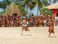 Jogos dos Povos Indígenas – Olimpíada Verde começa este mês em Paragominas (PA)