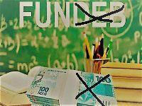 Projeto de Bolsonaro tira verbas da Educação. 34076.jpeg
