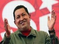 Chávez está com mais de 30 pontos de vantagem sobre opositor. 17078.jpeg