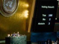 Cuba: Votações na ONU contra bloqueio evidenciam isolamento dos EUA. 21078.jpeg