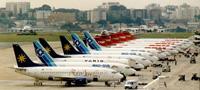 Brasil está OK com os padrões internacionais da Organização Internacional de Aviação Civil