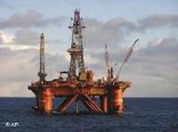 Técnicos da Petrobras avaliaram a viabilidade  do campo Tupi