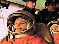 Dia do Cosmonauta