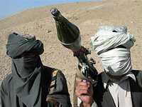 Afeganistão: O quê é que se passa, afinal?