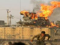 Basra: O papel do Irão