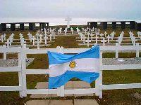 Argentina iniciará mais uma fase para identificar caídos nas Malvinas. 35080.jpeg