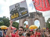 Justiça intima João Pedro Stedile, dirigente do MST, por manifestação em Porto Alegre. 28081.jpeg