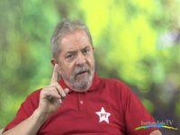 Lula critica preconceito e ódio: 'Felicidade a gente reparte ou a gente perde'. 21082.jpeg