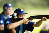 Pan-americanos: brasileiros classificaram para a final do tiro rápido