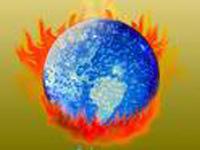 Mitos da alteração climática