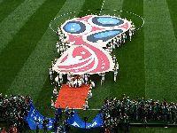 Copa do Mundo na Rússia: fracasso do Ocidente. 29083.jpeg