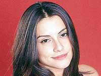 Cléo Pires pensa em se tornar cantora