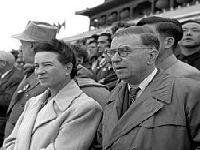 O dia em que Sartre e outros intelectuais franceses apoiaram as Farc. 27084.jpeg