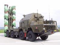 Complexos russos S-300 defenderão Irão