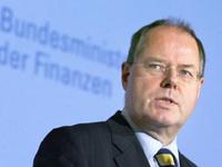 Ministro de Finanças da Alemanha gosta do euro forte