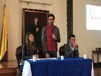 Audiência pública na Colômbia sobre garantias de protesto social. 31086.jpeg