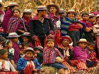 Guatemala: Marcha de 127 km