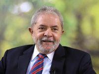 Lula: Povo brasileiro está mostrando o quanto valoriza a democracia. 24089.jpeg