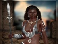 Nzinga, a rainha negra de Angola que combateu os traficantes portugueses. 25089.jpeg