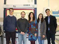 Cientistas desenvolvem tubo-guia biodegradável para regeneração de nervo periférico. 30089.jpeg