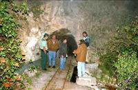 Seis excursionistas morreram na gruta em Tenerife