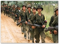 A solidariedade com o povo da Colômbia é uma exigência da história