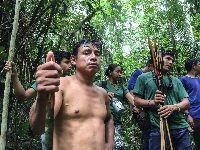 Liderança indígena do povo Uru-eu-wau-wau é assassinada em Rondônia. 33091.jpeg