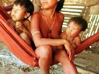 O impacto cultural da pandemia de coronavírus sobre povos indígenas. 33092.jpeg