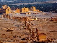 Vitória Sírio-Russa contra EI em Palmira. 24093.jpeg